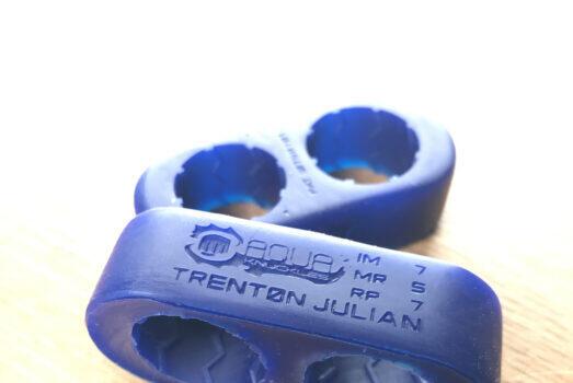 Picture for Trenton Julian Q&A On Technique, Racing & Using Aqua Knuckles