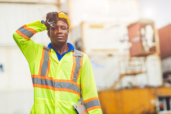 Picture for OSHA to Issue New Rules to Combat Heat When Heat Index Is Over 80 Degrees Fahrenheit
