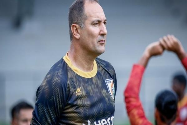 Picture for Much easier to work with U-23 squad, says Igor Stimac