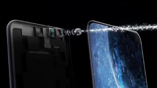 Best Xiaomi Phone 2021 Xiaomi announces an under screen camera at the height of the best