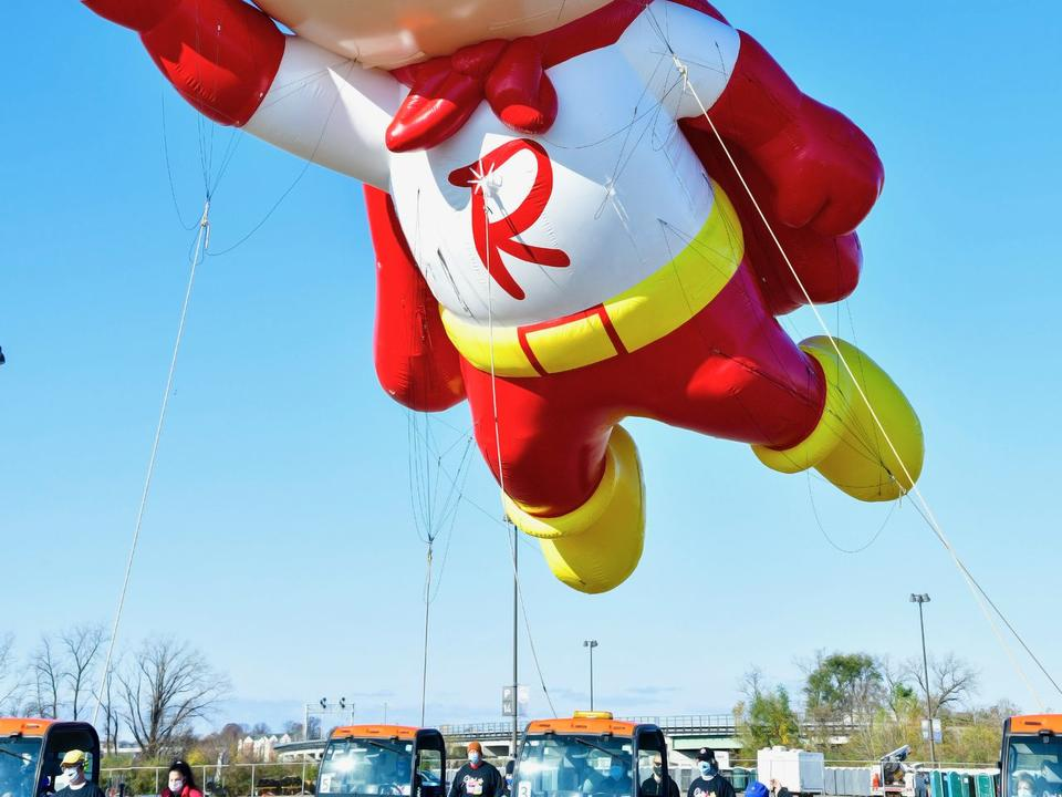 Macy's Thanksgiving Day Parade 2020: Look for these new ...