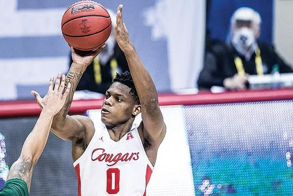 Picture for Houston Basketball: Cougars Team Preview and Season Prediction 2021-22