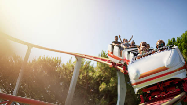 Cover for Top 5 amusements parks to visit in and around Kissimmee