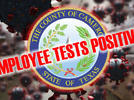 Picture for CAMERON COUNTY EMPLOYEE TESTS POSITIVE FOR COVID-19