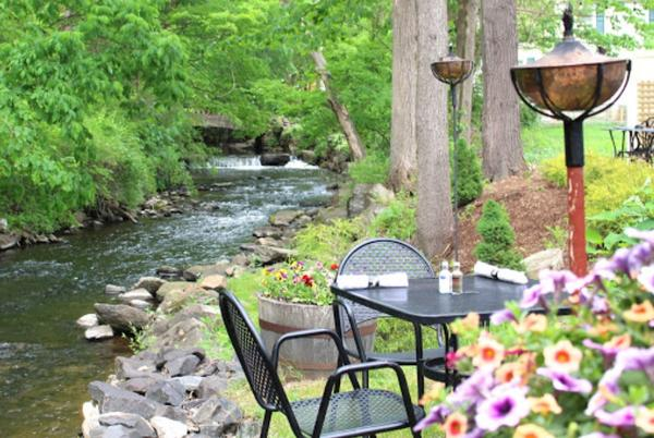 Picture for We've Found The Most Stunning Restaurant In Connecticut And You'll Want To Visit
