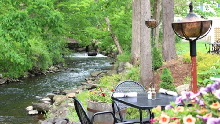 Cover for We've Found The Most Stunning Restaurant In Connecticut And You'll Want To Visit