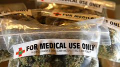 Cover for Governor Abbott Supports Law for Texas Medical Marijuana Reform
