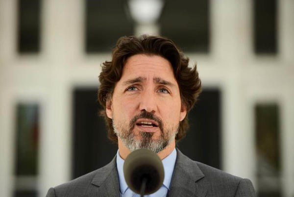 Picture for Liberals win 2021 federal election, Canada gets another minority government