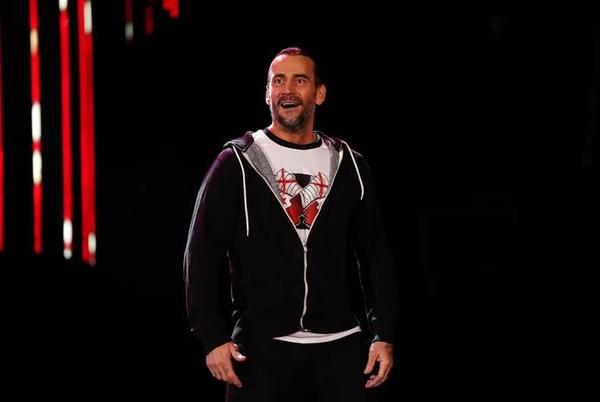 Picture for CM Punk Trolls WWE For Allegedly Exaggerating WrestleMania III Attendance