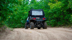 Cover for Allegan County to allow off-road vehicles on more roadways
