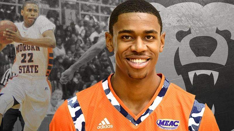 Picture for Morgan State's Phillip Carr headed to new pro team