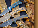 Picture for Freeman Outdoor Gear Produces Hard Use Knives for Hard Operators
