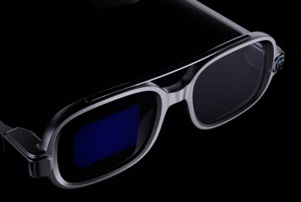 Picture for Xiaomi Smart Glasses with AR microLED display technology
