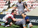 Picture for Catalans' comeback thwarts Leigh's quest for first Super League win