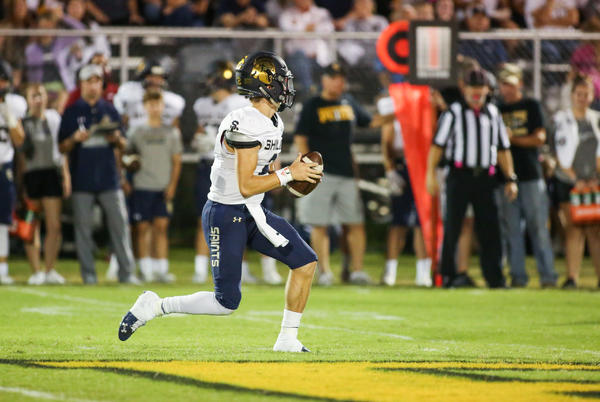 Picture for SBLive Arkansas Top 25 high school football rankings: Shiloh Christian moves into Top 5