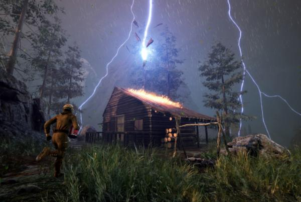 Picture for Icarus Adds Weather Events for Beta Weekend 2
