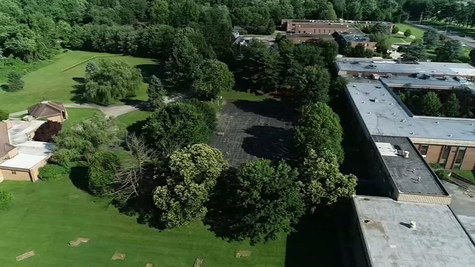 Picture for Delaware County to take 213-acre former site of Don Guanella School by eminent domain