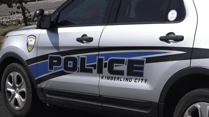 Cover for Kimberling City, Mo. Police Department reports increase in applications following officer resignations