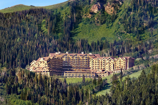 Picture for Montage Deer Valley Announces New Autumn Experiences