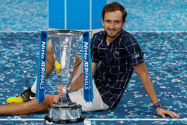 Picture for Dates, tickets, prize money: 10 questions about 2021 ATP Finals