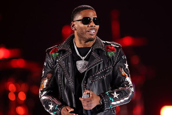 Picture for Nelly: Where Hip-Hop and Country Connect