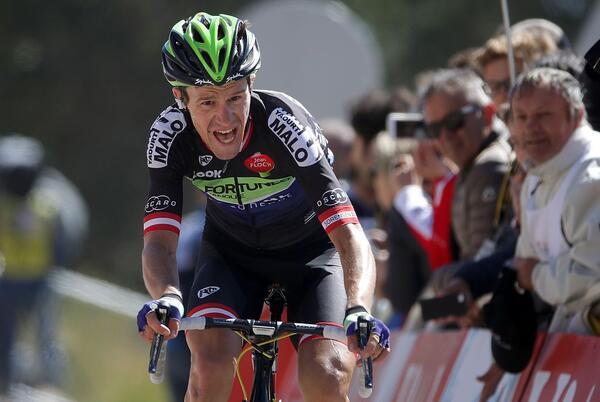 Picture for Chris Anker Sørensen killed in crash at World Championships