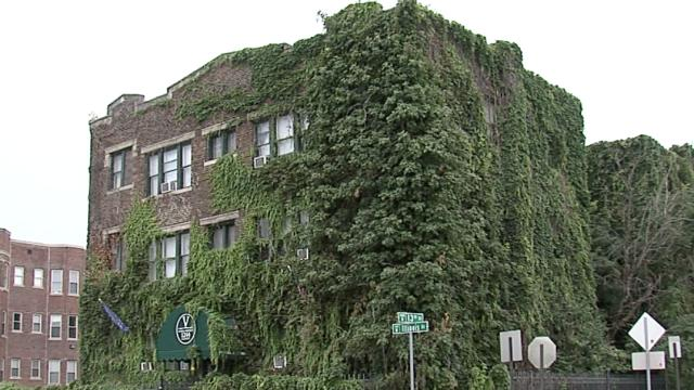 Picture for Downtown Indy landlord on impact of eviction moratorium expiring