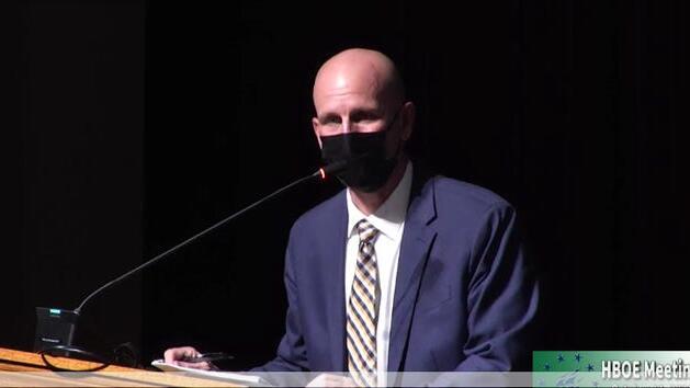 Cover for Hudson City Schools extends mask mandate until Nov. 15
