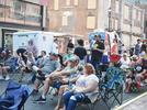 Picture for North Fork Music Festival held in downtown Hazard