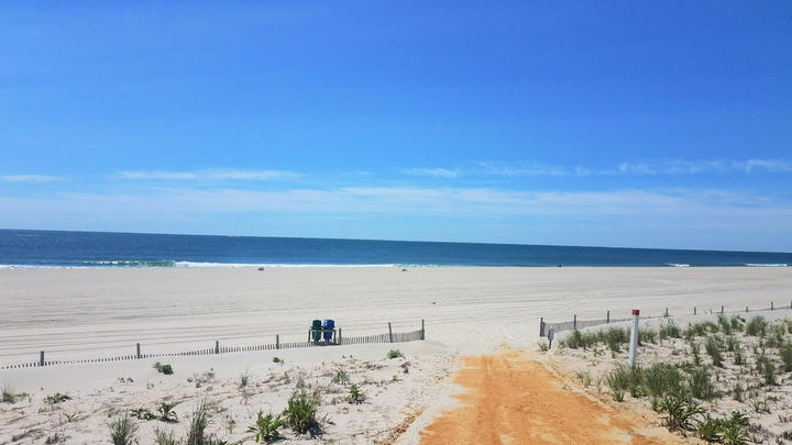 Cover for Where to Eat, Drink & Stay on Long Beach Island in the Off-Season