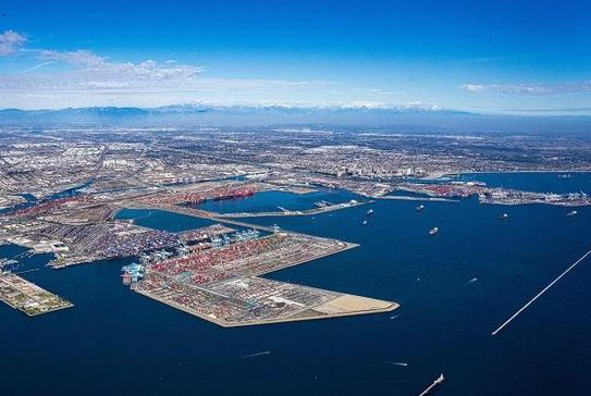 Picture for In bid to free space, San Pedro Bay ports will charge ocean carriers fees for lingering containers