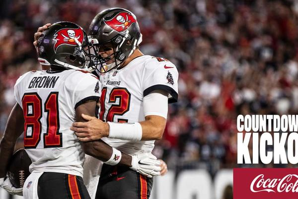 Picture for Countdown to Kickoff: Falcons-Bucs