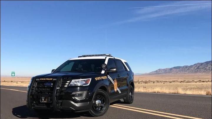 Cover for New Mexico State Police say body found near Interstate 10