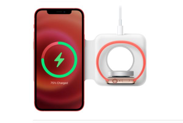 Picture for magsafe duo charger: This Apple gadget launched final 12 months is already 'outdated' – Occasions of India