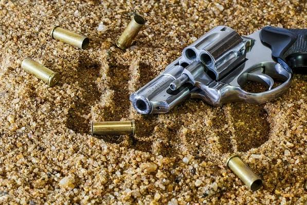 Picture for Shooting near Overlea leaves two injured