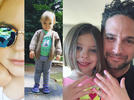 Picture for Kirsten Storms and Brandon Barash Celebrate Harper's Birthday — See How She's Grown!