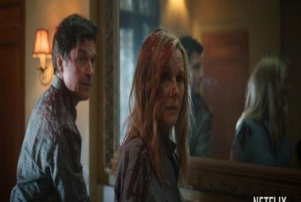Picture for 'Ozark' season 4 first footage released