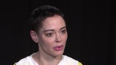 Picture for Rose McGowan to Harvey Weinstein: There was no consent