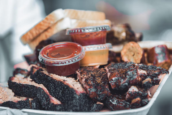 Picture for Popular BBQ Restaurant Closing For Good
