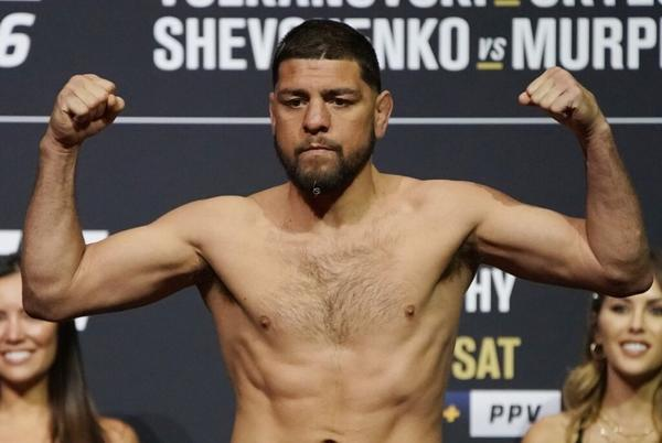 Picture for UFC 266 Fight Card: Who is fighting tonight?