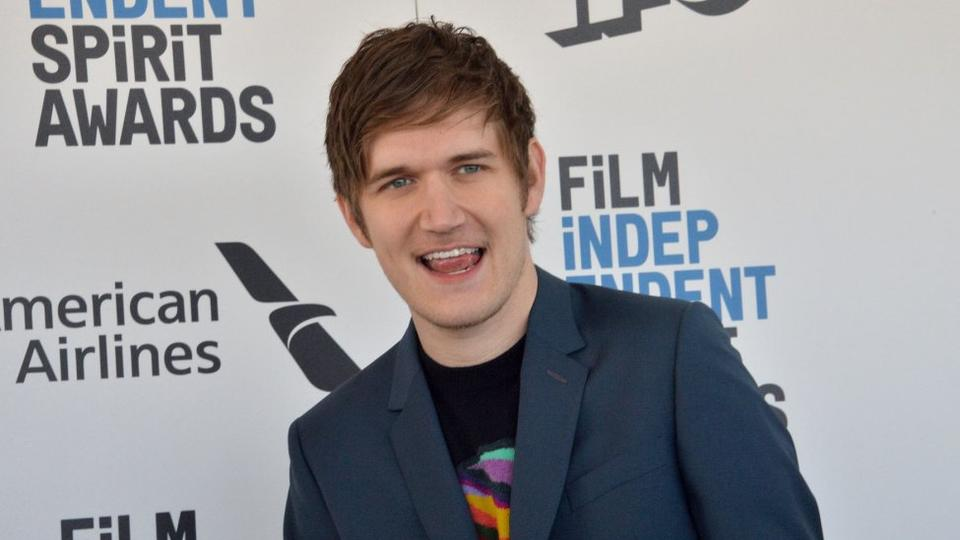 Picture for 'Promising Young Woman' actor Bo Burnham announces Netflix comedy special