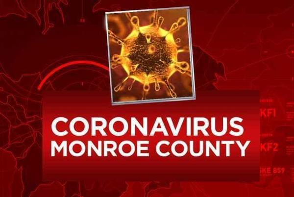 Picture for Monroe County Department of Public Health warns of possible COVID-19 exposure at Ogden church