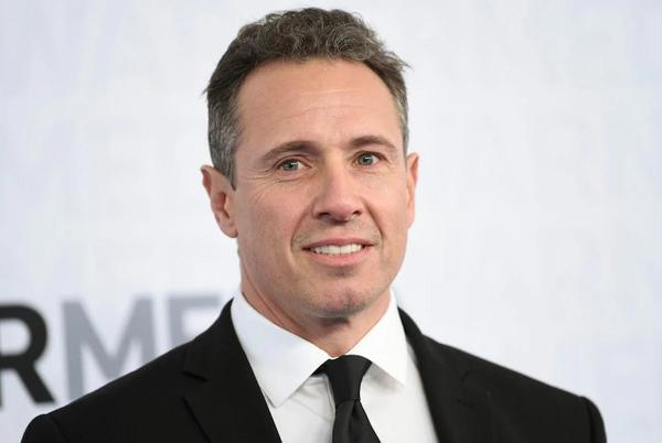 Picture for Chris Cuomo, brother of disgraced New York governor, accused of sexual assault