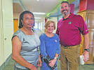 Picture for Loranne Ausley visits Madison County schools
