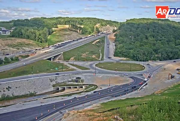 Picture for MoDOT announces ribbon cutting ceremony for Bella Vista Bypass
