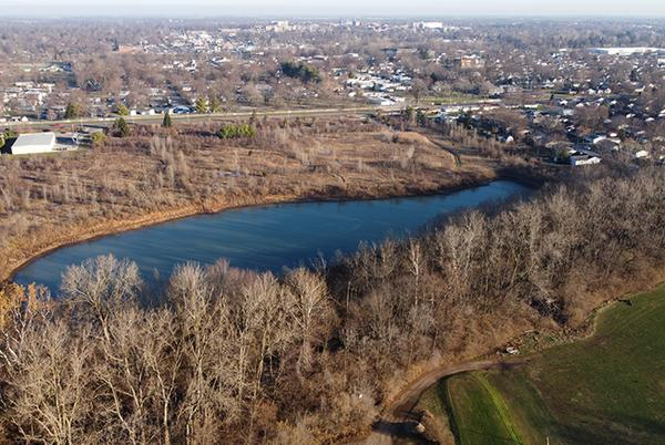 Picture for Muncie Closes on Property Purchase, Acquires 13 Acres for Urban Nature Park