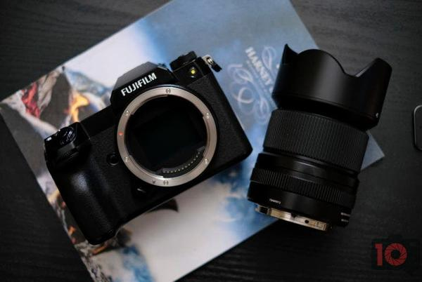 Picture for The State of Medium Format in 2021. Is It Better Than Full Frame?