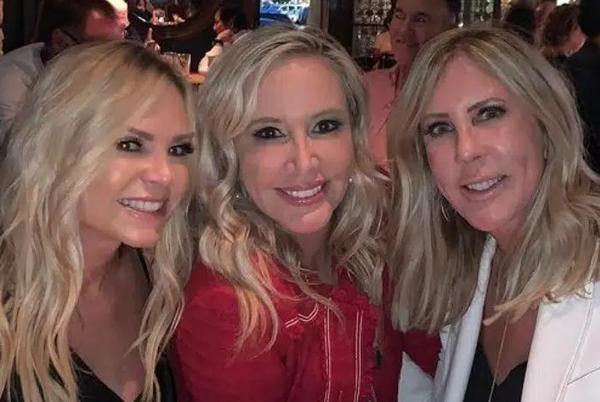 Picture for Adios, Shannon!: Meet Vicki Gunvalson & Tamra Judge's New 'Tres Amigas' Pal