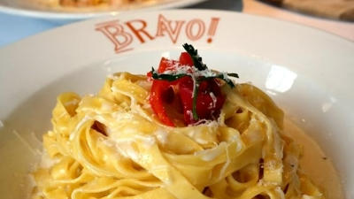 Cover for Bravo! Italian Kitchen Reopens in Whitehall, PA
