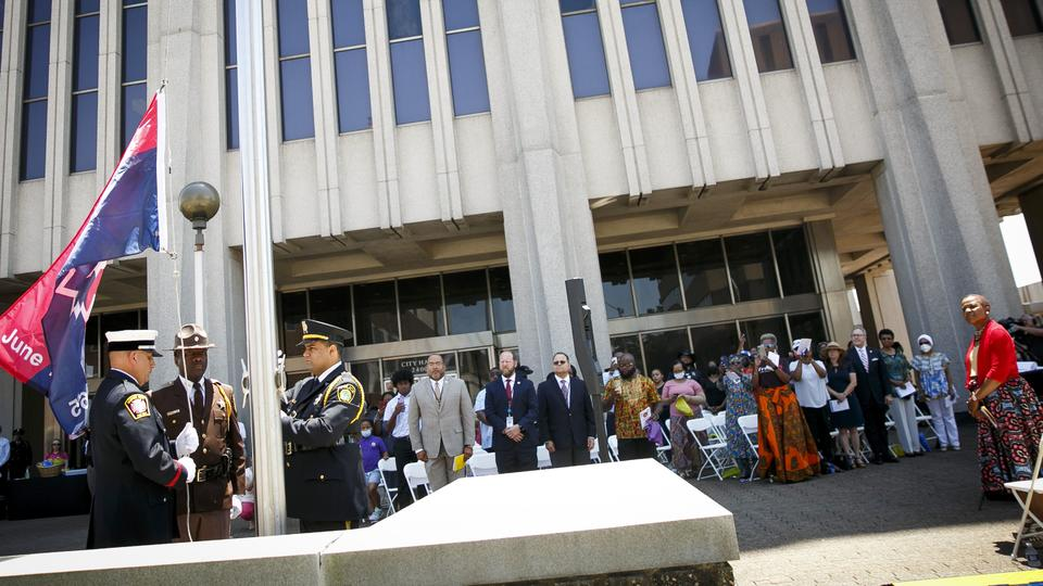 Picture for Editorial: Juneteenth should be a federal holiday